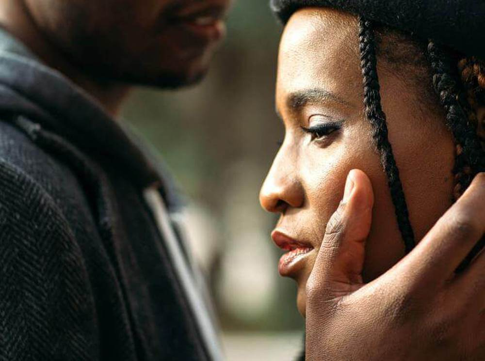 black dating services for free